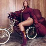 Beyonce's Success with Ivy Park ad