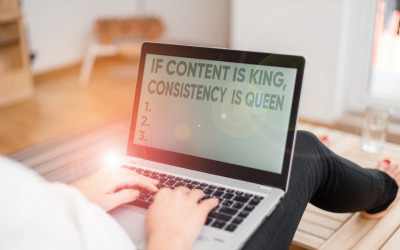 4 Steps to Staying Consistent in Business